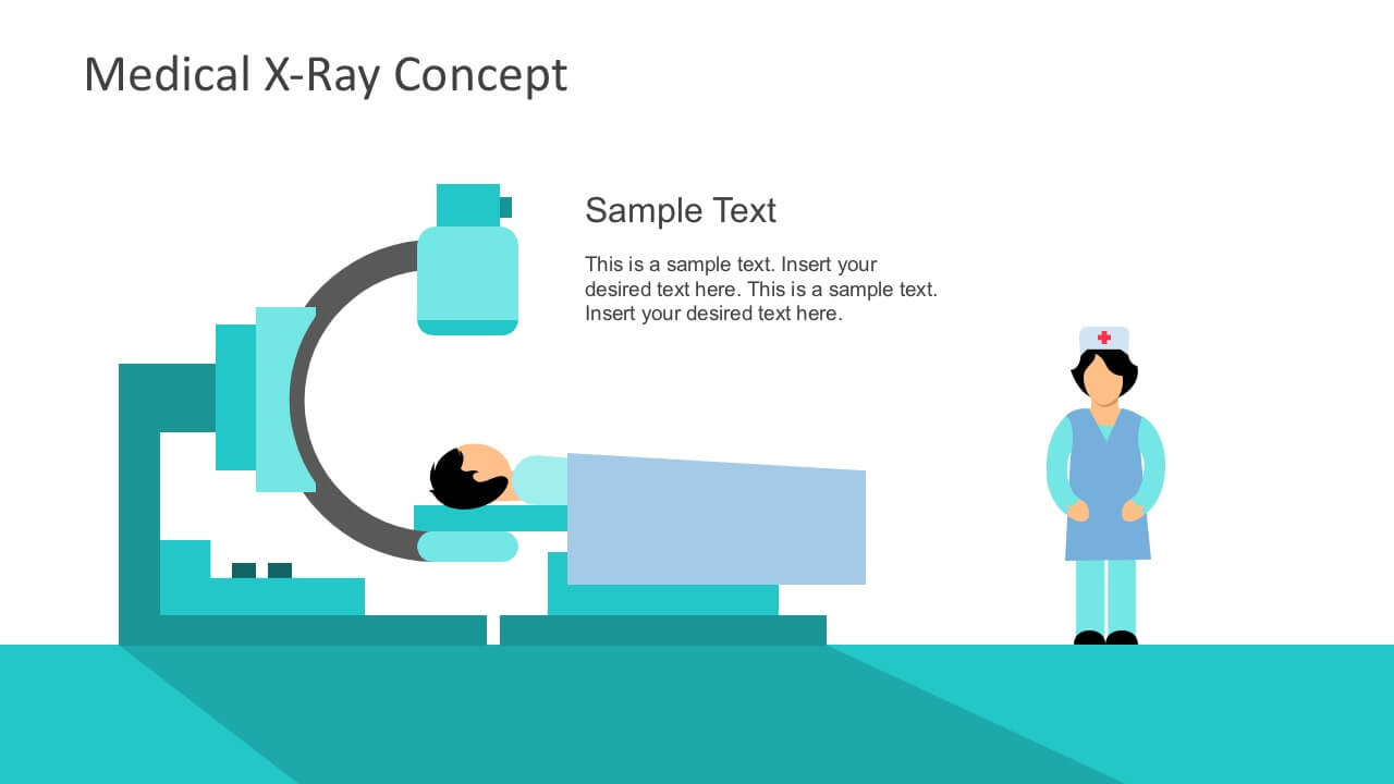 Medical X Ray Powerpoint Template In Radiology Powerpoint Template
