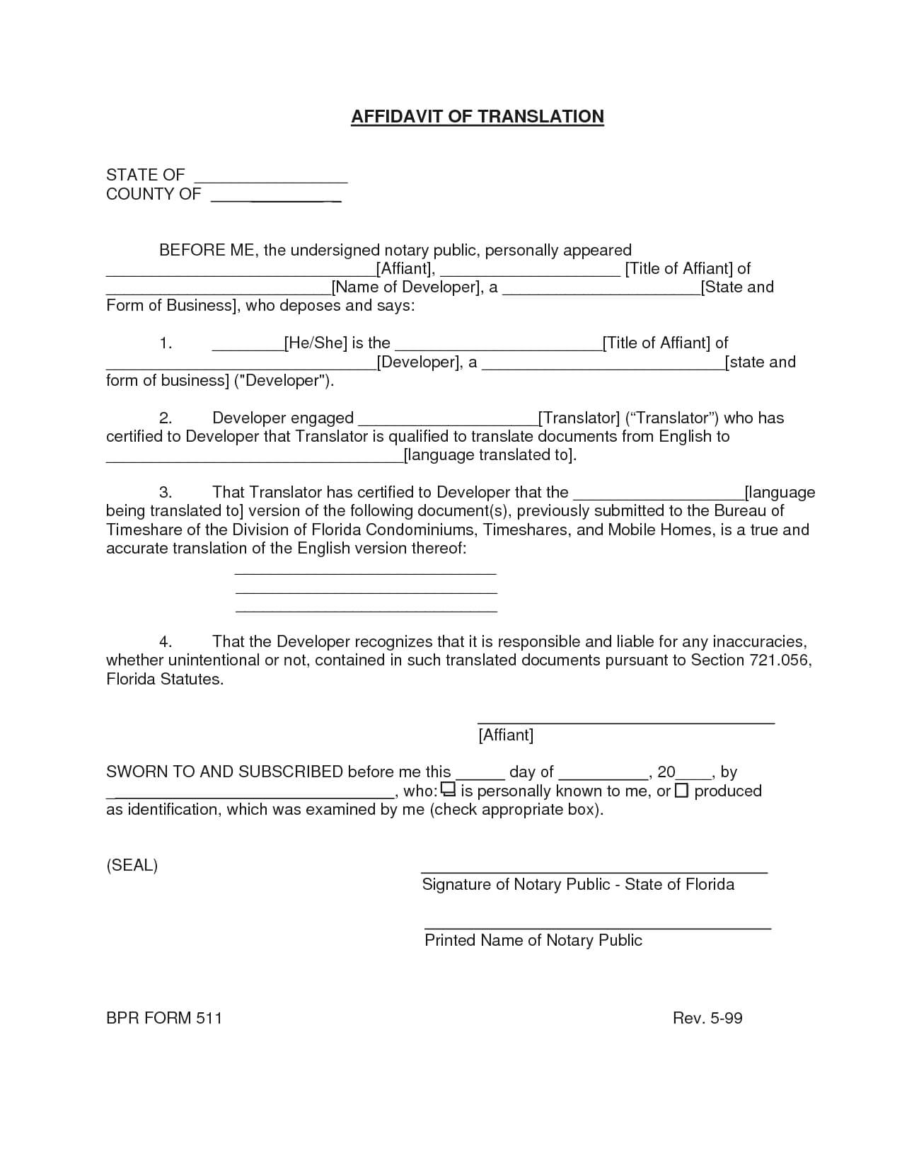 Mexican Birth Certificate Translation Template Pdf Free And Inside Birth Certificate Translation Template English To Spanish