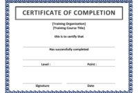 Microsoft Office Award Certificate Template | Cv Sample for Microsoft Office Certificate Templates Free