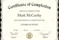 Microsoft Word Award Template Free Sample Flyers Company within Walking Certificate Templates