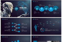 Millions Of Png Images, Backgrounds And Vectors For Free for High Tech Powerpoint Template