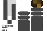 Minecraft Skin Template Creator – Micro Usb D regarding Minecraft Blank Skin Template