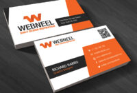 Modern Business Card Template Free Download – Freedownload regarding Download Visiting Card Templates
