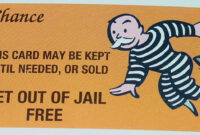 Monopoly Get Out Of Jail Free Card Template ] – Monopoly Get with regard to Get Out Of Jail Free Card Template