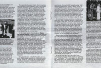 Msbrownphoto Label 2 Page. Iworkcommunity Jewel Case Back intended for Cd Liner Notes Template Word
