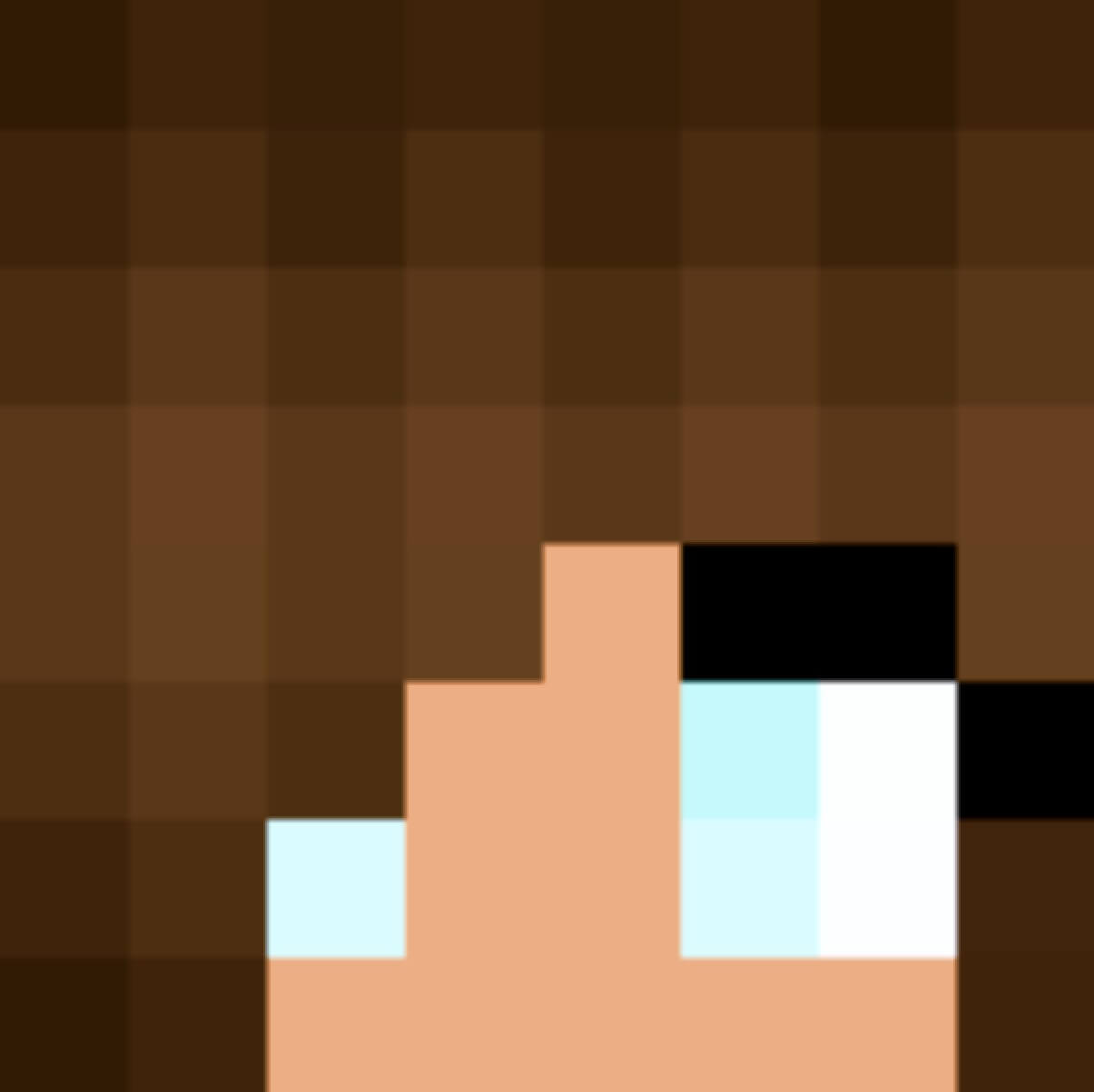 My Girlfriend's Minecraft Skin Blank Template - Imgflip Pertaining To Minecraft Blank Skin Template
