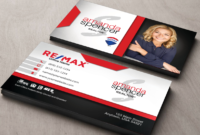 New Remax Business Cards Are Here And Easier Than Ever To inside Office Max Business Card Template