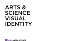 New School Visual Identity & Downloads inside Nyu Powerpoint Template