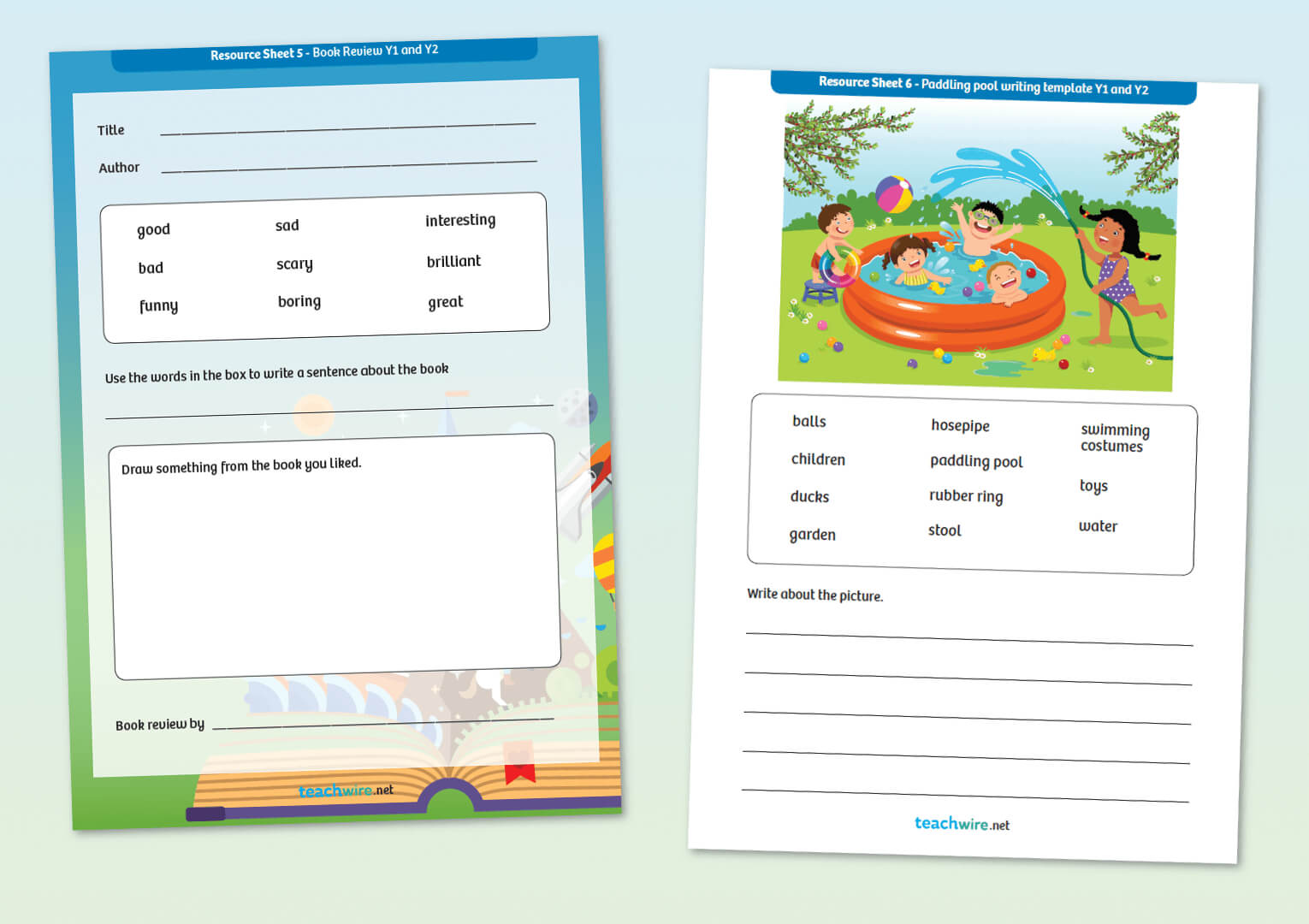 Non Fiction Writing Templates – 7 Of The Best Worksheets For For Report Writing Template Ks1
