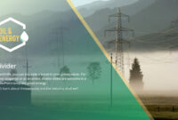 Oil, Gas, And Energy Premium Powerpoint Template | Slidestore regarding Nuclear Powerpoint Template