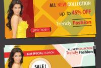 Online Shopping Banner Templates   Banner Template, Banner throughout Free Online Banner Templates