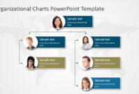 Organizational Charts Powerpoint Template | Organizational Regarding Microsoft Powerpoint Org Chart Template