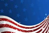 Patriotic Background – Powerpoint Backgrounds For Free inside Patriotic Powerpoint Template