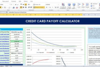 Pay Down Credit Card Calculator – Ironi.celikdemirsan regarding Credit Card Interest Calculator Excel Template