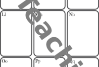 Personal Word Wall Set 1 A-Z Template | Teachific throughout Personal Word Wall Template