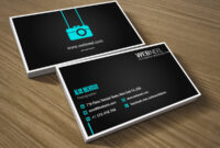 Photography Business Card Design Template 41 – Freedownload with regard to Free Business Card Templates For Photographers