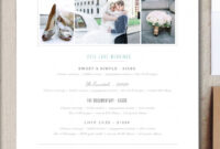 Photography Rate Card Template – Forza.mbiconsultingltd with regard to Rate Card Template Word