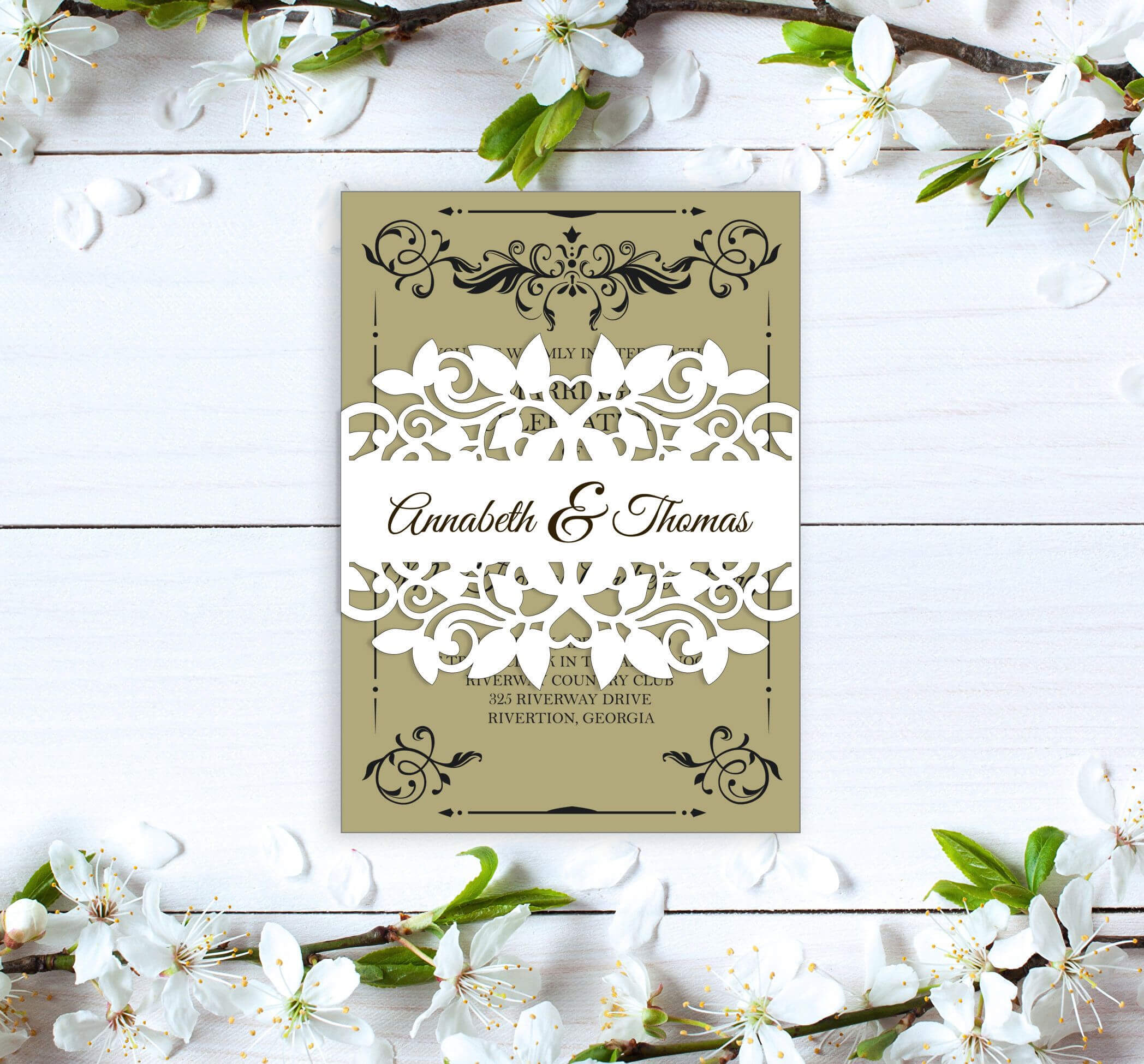 Pin On Cards And Envelopes Within Silhouette Cameo Card Templates