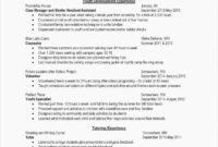 Pin On Cv Examples with Scientific Paper Template Word 2010