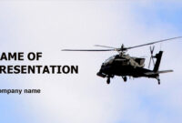 Pin On Powerpoint Templates inside Air Force Powerpoint Template