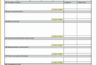 Pin On Report Template with regard to Corrective Action Report Template