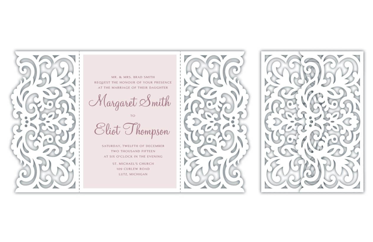 Pin On Silhouettes And Stencils Within Silhouette Cameo Card Templates