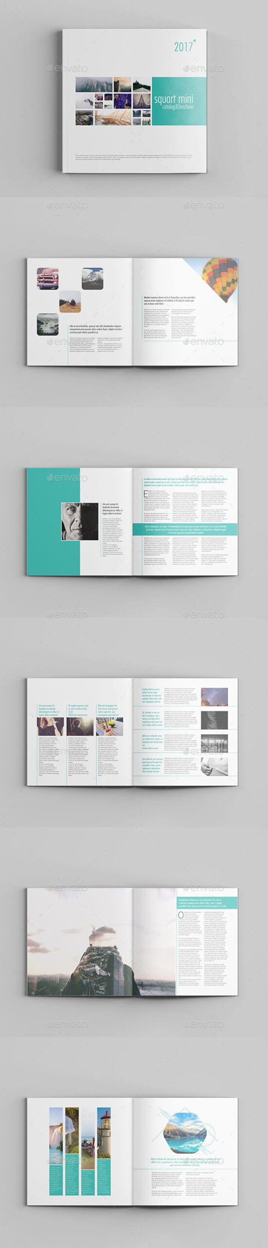 Pincool Design On Brochure Design   Booklet Design, Book Intended For 12 Page Brochure Template