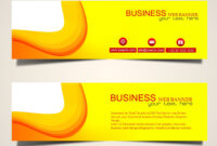 Pinroseclix On Free Web Banner Templates | Free regarding Website Banner Templates Free Download
