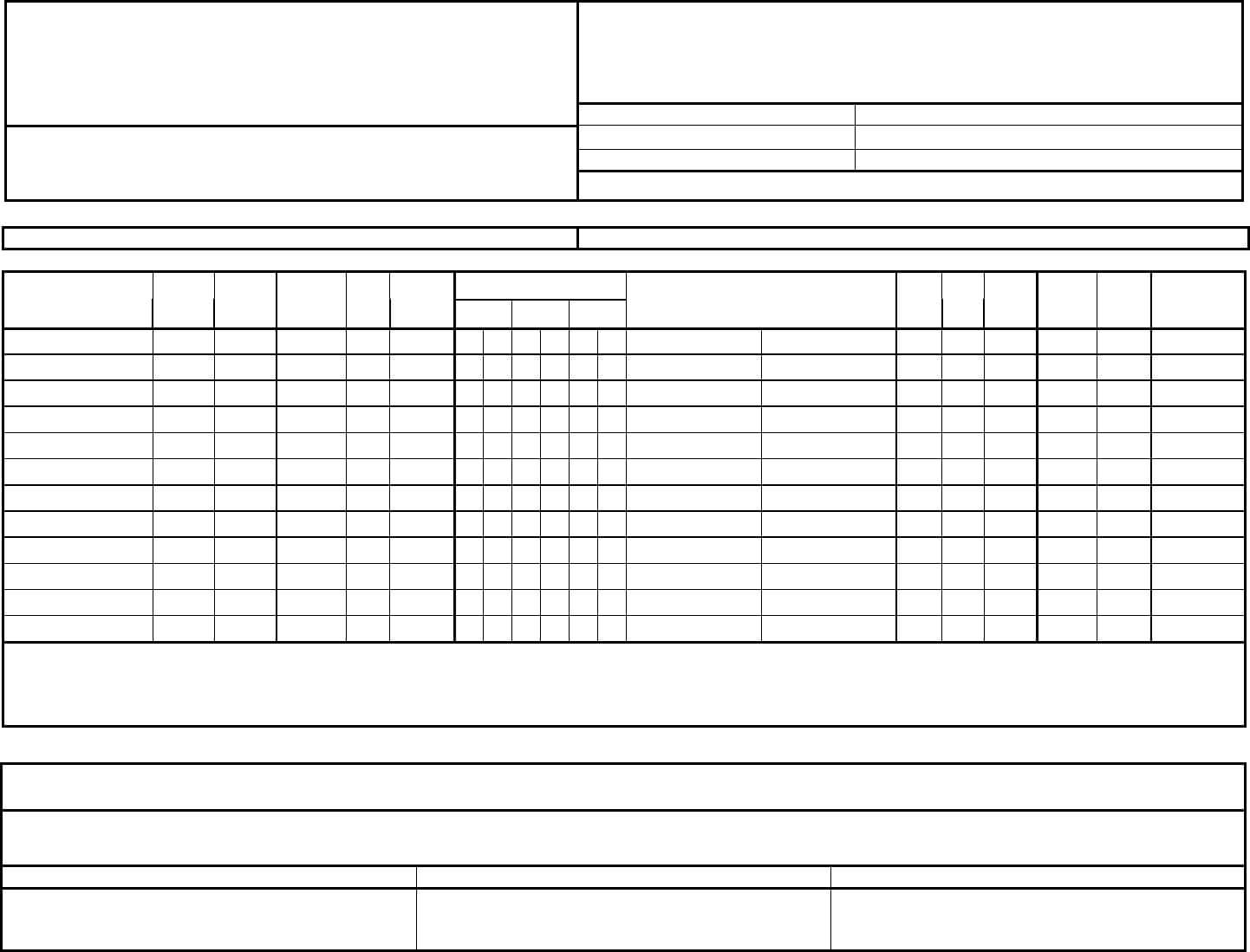 Piping Welding Daily Quality Control And Inspection Report Form With Regard To Welding Inspection Report Template