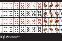 Playing Card Vector Art At Getdrawings | Free For With Regard To Playing Card Design Template