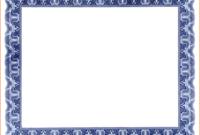 Png Certificates Award Transparent Certificates Award intended for Award Certificate Border Template