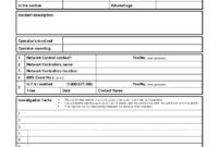 Police Report Template Example Ks2 Witness Statement Uk For for Science Report Template Ks2