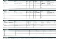 Police Report Template Pdf – Invitation Templates – Police regarding Blank Autopsy Report Template