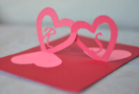 Pop Up Card Tutorials And Templates – Creative Pop Up Cards regarding 3D Heart Pop Up Card Template Pdf