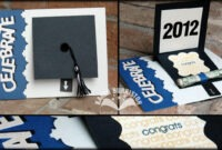 Pop-Up Graduation Card within Graduation Pop Up Card Template