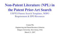 Ppt – Connie Wu Engineering And Patent Resource Librarian with Rutgers Powerpoint Template