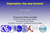 Ppt – Depression : The Way Forward Powerpoint Presentation inside Depression Powerpoint Template