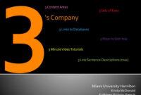 Ppt – Miami University Hamilton Krista Mcdonald Kathleen with regard to University Of Miami Powerpoint Template