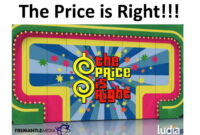 Ppt – The Price Is Right!!! Powerpoint Presentation, Free With Price Is Right Powerpoint Template