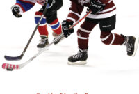 Practice Planner Guides with Blank Hockey Practice Plan Template