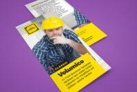 Premium Adobe Indesign Templates – Indiestock inside Adobe Indesign Tri Fold Brochure Template
