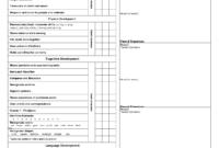 Preschool Progress Report Cards | Kindergarten Report Cards inside Preschool Progress Report Template