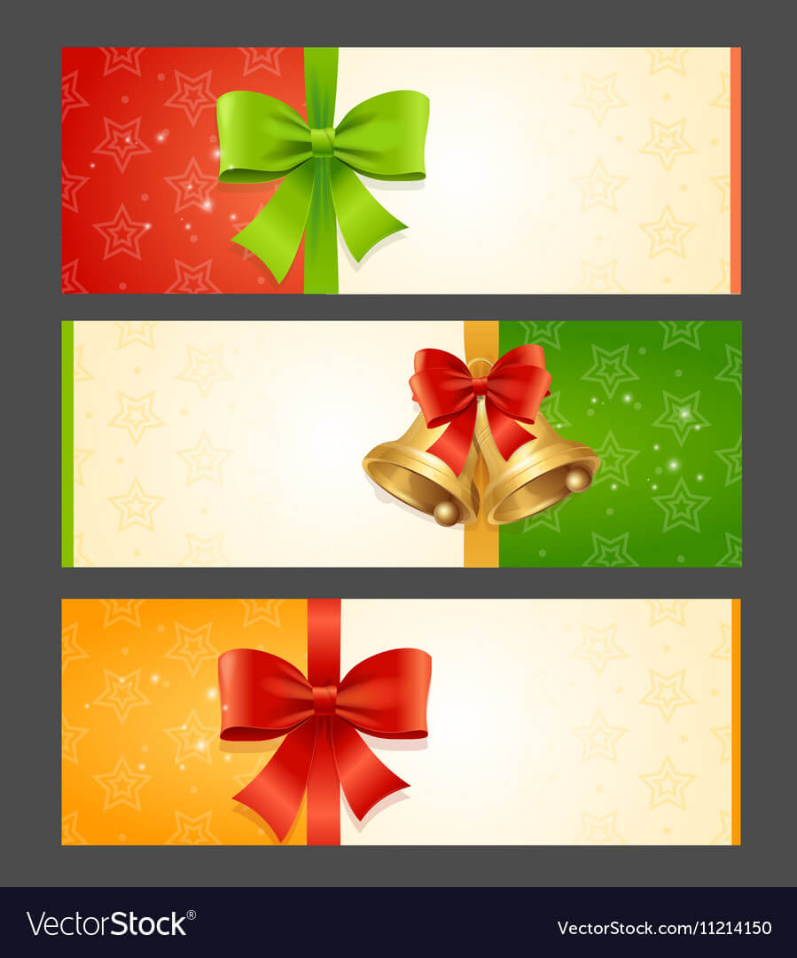 Present Card Template Intended For Present Card Template