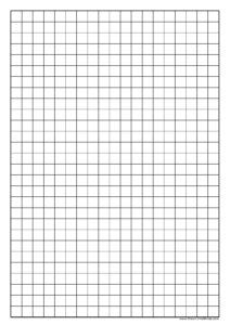 Print Graphing Paper – Zimer.bwong.co regarding 1 Cm Graph Paper Template Word