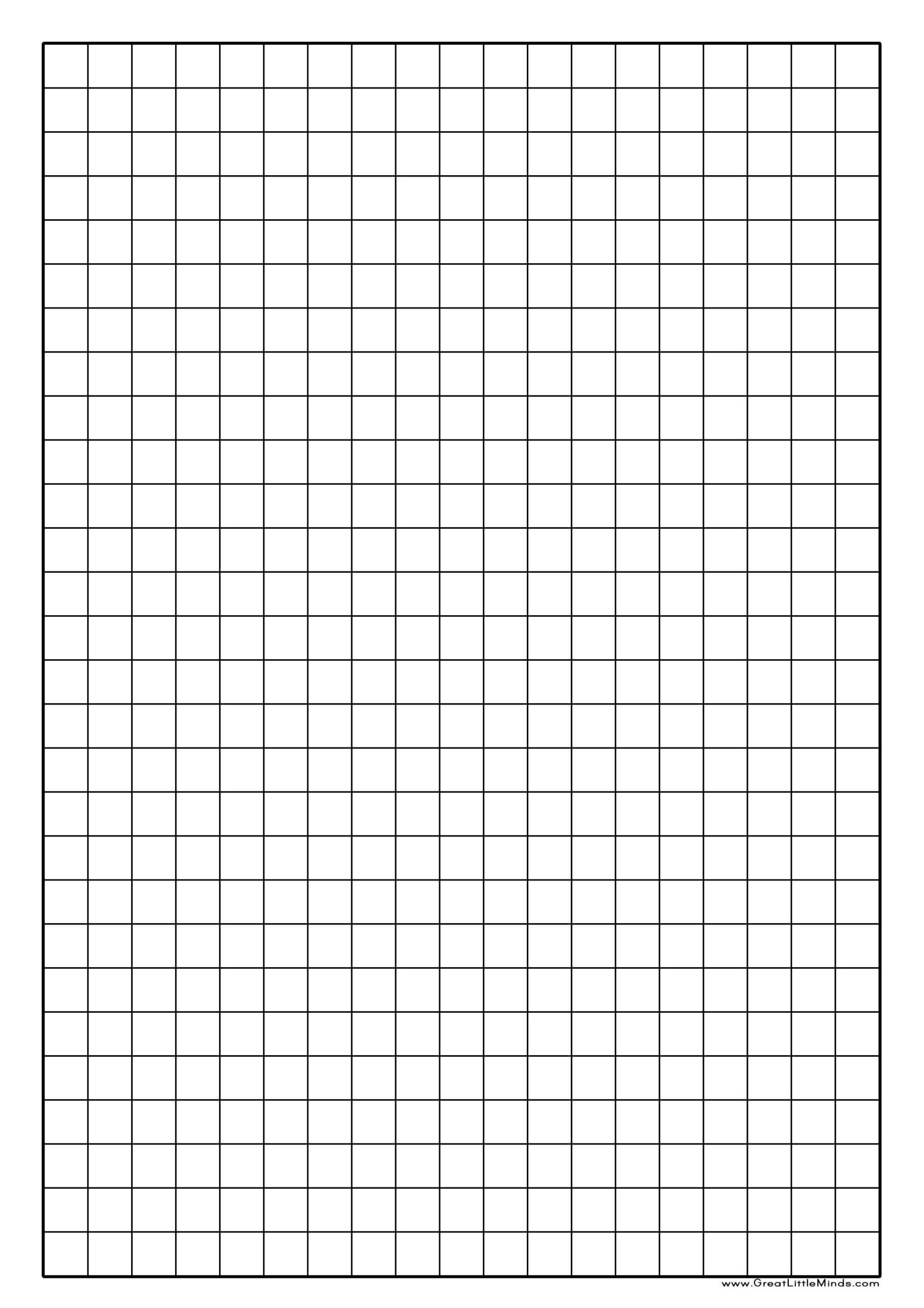 Print Graphing Paper - Zimer.bwong.co Regarding 1 Cm Graph Paper Template Word