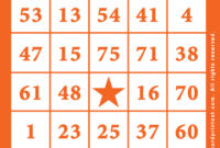 Printable Bingo Cards Pdf – Bingocardprintout in Blank Bingo Template Pdf
