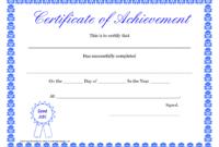 Printable Hard Work Certificates Kids | Printable with regard to Free Printable Certificate Templates For Kids
