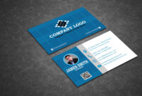 Profesional Business Cards Templatedesign Polsah On Dribbble pertaining to Buisness Card Templates