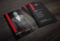Professional Assist 2 Sell Business Card Dark Design For for Coldwell Banker Business Card Template