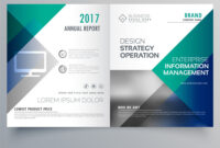 Professional Blue Bi Fold Brochure Template Design with regard to Professional Brochure Design Templates